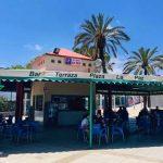 Bar Terraza Plaza de la Paz